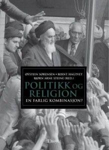 Politikk og religion (Heftet)
