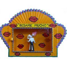 Mexican nicho