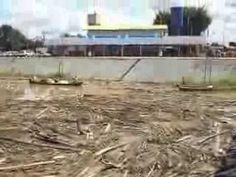 Decretado estado de alerta em Porto Velho por cheia do Rio Madeira -  28...