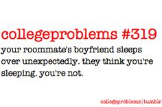 college problems 319. heh.