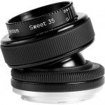 Lensbaby Composer Pro w/ Sweet 35