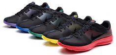 Nouvelles Nike Lunar