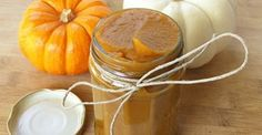 Homemade Pumpkin Butter and How to Roast a Pumpkin in 10 Easy Steps