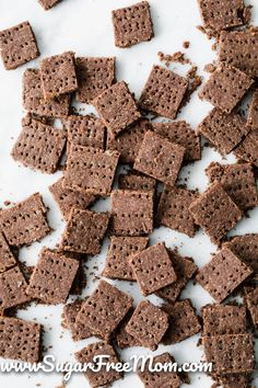 cinnamon toast crunch Cereal on a keto diet? If youre new to keto, you may be thinking, its not possible to enjoy cereal on a ketogenic diet. But today this recipe will rock your