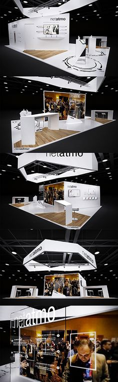Exhibition Stall, Exhibition Booth Design, Exhibition Display, Exhibit Design, Trade Show Design, Stand Design, Display Design, Expo Stand, Temporary Architecture