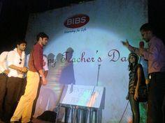 Teacher's day at Bibs Teachers Day Celebration, Teachers' Day, Bibs, Student, Concert, Celebrities, Celebs, Burp Cloths, Concerts