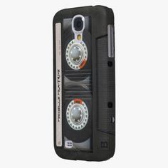 Love it! This Custom Cassette Mixtape Samsung Galaxy S4 Cases is completely customizable and ready to be personalized or purchased as is. It's a perfect gift for you or your friends.