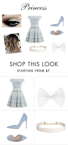 """""""Untitled #6"""" by hoeforalex ❤ liked on Polyvore featuring Alexander McQueen, Le Silla and Humble Chic"""