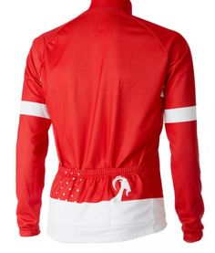 Buy LS Thermal Cycling Jersey - Snow Red LTD EDTN bd89a2fec