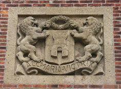 alcmaria victrix , Alkmaar overwinnaar