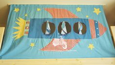 Curtains! Kids Room, Curtains, Handmade, Room Kids, Blinds, Hand Made, Child Room, Kid Rooms, Draping