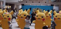 Pokemon love Pika pika
