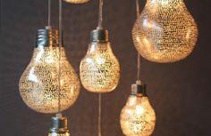 pendelleuchten wohnzimmerlampe moderne glühbirnen
