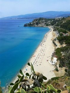 Caminia Calabria Italy mare e spiaggia :)