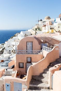 Oia, Santorini #greece #santorini #oia