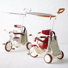 Fancy - iimo Tricycle 03