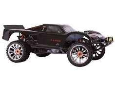 King Motor Baja T1000 30.5cc 1/5 Scale Gas / Petrol Powered RC Remote Control Desert Truck 1:5