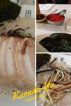 Japanese food desire