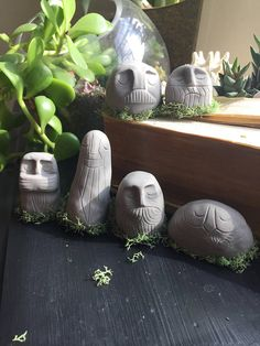 Enchanted Song of the Sea Fairy Stones