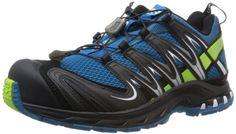 Salomon Men's XA Pro 3D Trail Running Shoe,Darkness Blue/Granny Green/Black,8.5 M US Salomon http://www.amazon.com/dp/B00D3OL4OG/ref=cm_sw_r_pi_dp_.I6Hvb0863Q1B