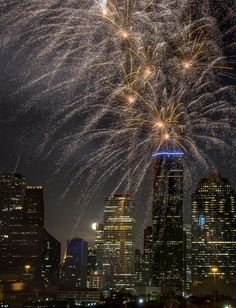 houston 4th of july celebration