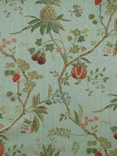 DecoratorsBest - Detail1 - Scala CO 26148-005 - La Perouse - Seafoam - Fabrics - DecoratorsBest