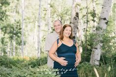 Aspen maternity session Steamboat Springs, CO