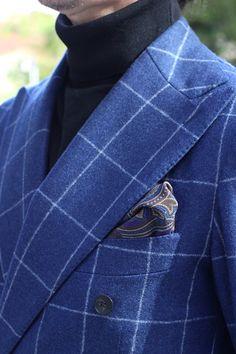 #shirtstyle #shirts #shirtshop #fashionblogger #Menswear #Gentleman  #mensfashion #menstyle  #menswear #Suit  #suitstyle  #doublebreasted #knit #turtleneck #johnsmedley #PocketSquare #ワイシャツ #コーディネート #ネクタイ #メンズファッション #メンズ
