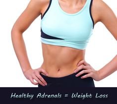 Keep the fat off by keeping your adrenal glands healthy. Adrenal Fatigue Treatment, Adrenal Fatigue Symptoms, Adrenal Glands, Chronic Fatigue Syndrome, Weight Loss Secrets, Best Weight Loss, Healthy Weight Loss, Wellness Fitness, Fitness Diet
