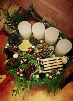 #advent #DIY #christmas