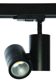 The TRi-TASK-LED produces a clean beam with minimal glare from a deep-set led + reflector. Available with barn door and snoot accessories - from Photec Lighting. Light Fittings, Interior Lighting, Beams, Track, Cleaning, Led, Archive, Minimal, Accessories