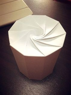 decagon box by ZenDesignx on Etsy