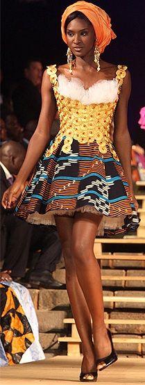 World Festival of Black Arts in Dakar