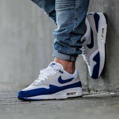 Nike Air Max 1 x Anniversary OG Blue @j.kjerulff