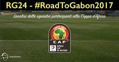 Road To Gabon 2017 - Gabon, Aubameyang e Lemina guidano i padroni di casa La rosa non sarà, sulla carta, in grado di giocare alla pari con le big ma il Gabon può vantare ottimi giocatori. Sicuramente la stella della squadra è il capitano Pierre-Emerick Aubameyang, attaccan #juventus #coppad'africa #calcio