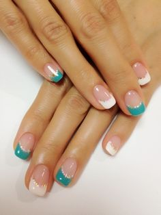 Summer Nail Trends: Nudes, Neons, and Pastels