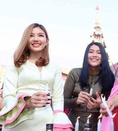 May Myint Mo - Thway Kyway Movie Monkey Funny Videos, Burmese Girls, Beautiful Asian Girls, Asian Beauty, Actresses, Cute, Model, Outfits, Lp