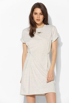 Cheap Monday Dart Tee Dress SKU # 31804685 $70