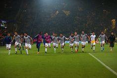 BVB 0 - Juve 3