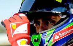 Alonso en Massa testen de Abarth 500C