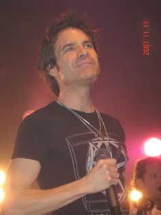Pat Monahan from Train State Theater in St. Pete, FL