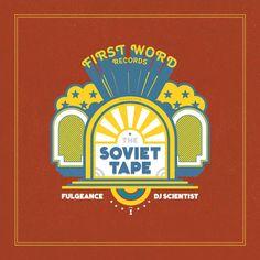 The Soviet Tape Vol. 1 cover art