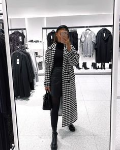 Summer Dress Outfits, Casual Winter Outfits, Winter Fashion Outfits, Work Fashion, Classy Outfits, Stylish Outfits, Autumn Winter Fashion, Fall Outfits, Girly Outfits