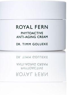 """Phytoactive Anti-Aging Cream"" von Royal Fern, um 230 Euro"