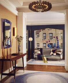 91 Best Entryways And Foyers Images Entry Hallway