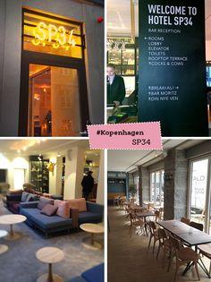 Hoteltipp: SP34 Copenhagen #SP34