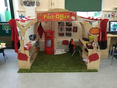 Get any type of an academic or business paper done. Dramatic Play Themes, Dramatic Play Area, Dramatic Play Centers, Preschool Centers, Preschool Art, Katie Morag, Teaching Activities, Teaching Phonics, Christmas Post