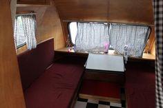 Verkaufe einen schwedischen Oldtimer Wohnwagen der Marke Opio Bj 65 unverändert und original mit...,Vintage, Oldtimer  Wohnwagen Opio 65 oder Gartenhaus auf Rädern in Darmstadt - Darmstadt