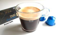 Grocery Gems: Review: Nespresso Limited Edition Perú Secreto