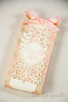 Stampin' Up! So Detailed